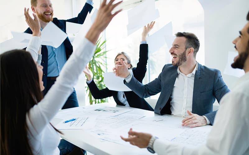 Empresa De Sucesso: Como Ter Uma? - Contabilidade em Campinas   JL Ramos Contabilidade Digital