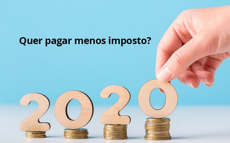 Ir 2020 Quer Pagar Menos Impostos Veja Lista Do Que Pode Descontar Ou Nao
